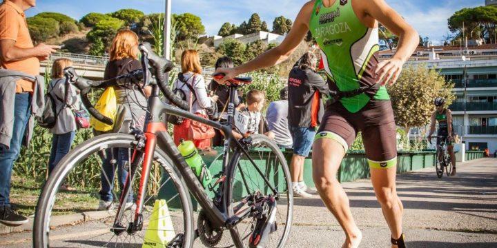 Cap de setmana de competicions: Trimercader + Sant Pol de Mar